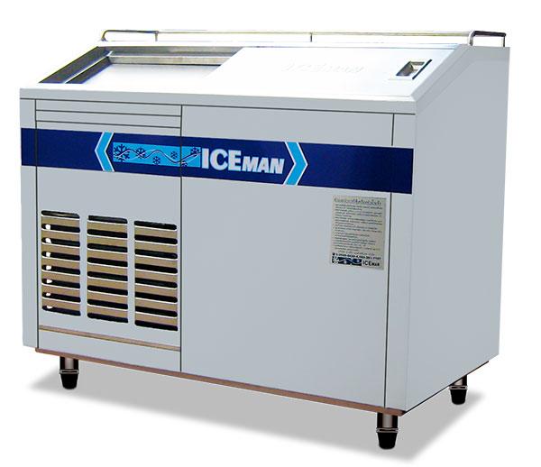 เครื่องทำน้ำแข็ง-ICEMAN-IM100F
