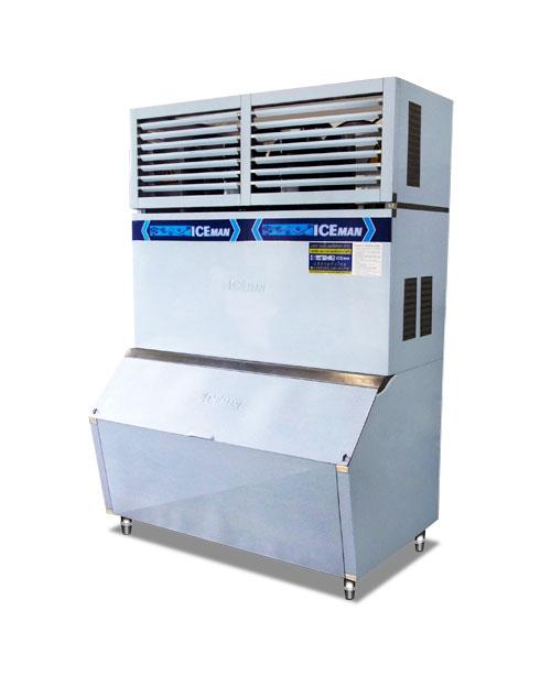 เครื่องทำน้ำแข็ง-ICEMAN-IM500F