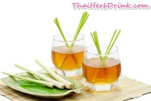 น้ำตะไคร้-Lemongrass-Juice-HerbalDrink